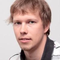 Tuomas Heikkilä, Principal Engineer, Electronics